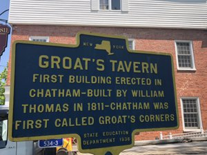 Chatham New York Real Estate Groat's