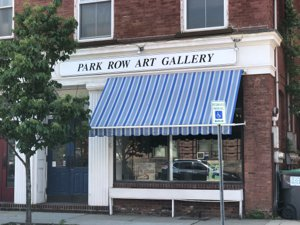 Chatham New York Real Estate Park Row gallery