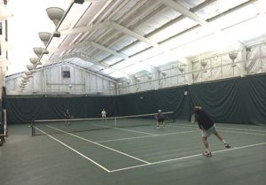 Malden Bridge Homes for Sale New York Tennis
