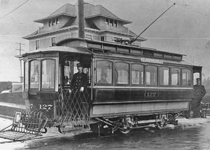North Chatham Homes for Sale New York Trolley