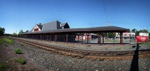 Chatham Homes for Sale New York Amtrak