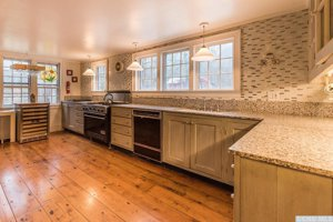 117 Smith Lane, Canaan, NY kitchen