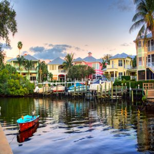 Stuart Martin County Florida Waterfront Homes