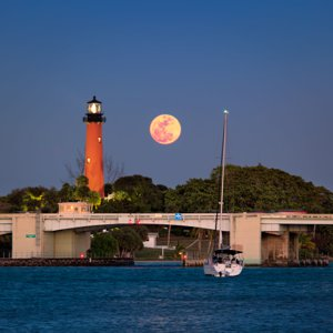 Jupiter, Florida Light House