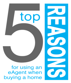 The Top 5 Reasons For Buyer Representation When Buying A Home in Biloxi, Gulfport, Ocean Springs, Mississippi