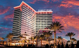 D'Iberville Casino Resort Scarlet Pearl