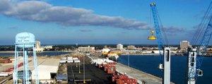 Port of Gulfport, MS