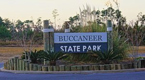 Buccaneer State Park - Waveland Homes For Sale