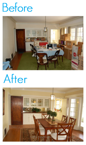 Staging before and after photos biloxi homes for sale gulfport homes for sale ocean springs homes for sale