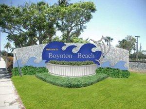 Boynton Beach Area Page