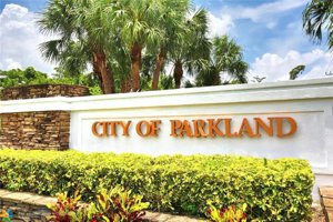 Parkland Area Page