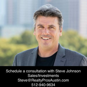Austin Real Estate Broker