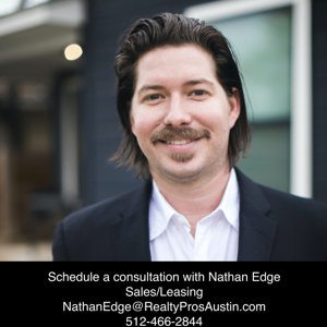 Nathan Edge Realtor