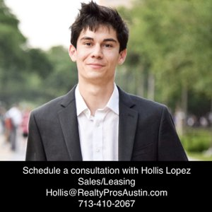 Hollis Lopez Realtor