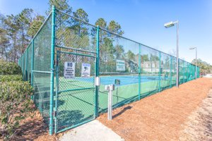 Magnolia Greens Tennis