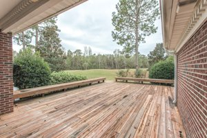 Leland Home for Sale Grandiflora Huge Deck Overlooking Golf Course