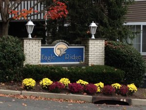 Eagle Ridge Nanuet Condos in The Hamlets