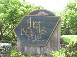 Knolls East Nanuet Condos in The Hamlets of Rockland County NY