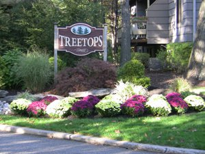 Treetops  Nanuet Condos in The Hamlets of Rockland County NY