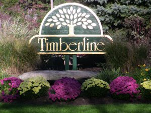Timberline Nanuet Condos in The Hamlets of Rockland County NY