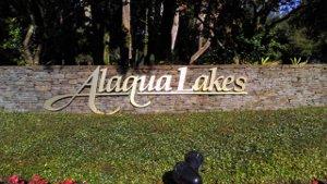 Alaqua Lakes, Longwood, FL  32779