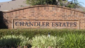 Chandler Estates, Apopka, FL  32712