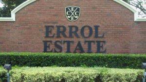 Errol Estate, Apopka, FL  32712