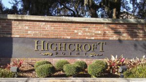 Highcroft Pointe Townhomes,Longwood, FL  32779
