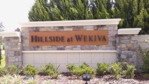 Hillside at Wekiva, Apopka, FL  32712