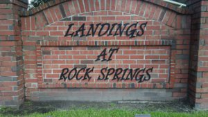 Landings at Rock Springs, Apopka, FL  32712