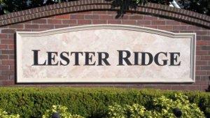 Lester Ridge, Apopka, FL  32712
