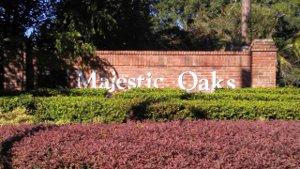 Majestic Oaks, Apopka, FL  32712