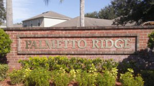 Palmetto Ridge, Apopka, FL  32712