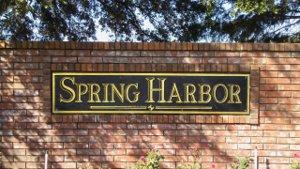 Spring Harbor, Apopka, FL  32712