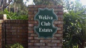 Wekiva Club Estates, Longwood, FL 32779