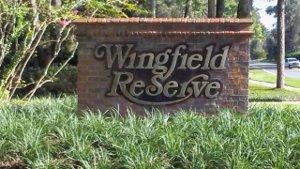 Wingfield Reserve, Longwood, FL 32779