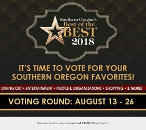 Vote For Rockwell Group