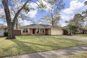 6311 Woodbrook Lane, Timbergrove, Houston, TX 77008