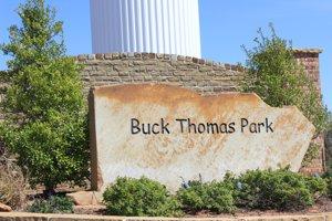 Buck Thomas Park