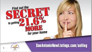 Kimberly Habermehl Selling San Antonio Homes 21% More