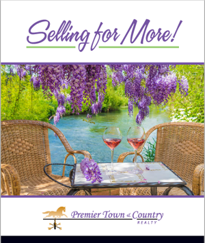 Kimberly Habermehl Selling San Antonio Homes Booklet