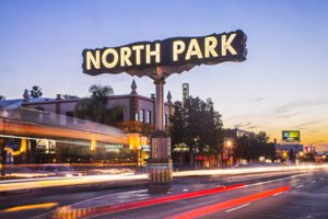 North Park Homes For Sale