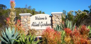 Allied Gardens Homes For Sale
