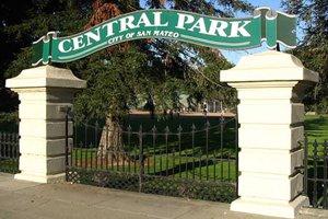 San Mateo Central Park