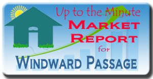 The latest market analysis for the condos at Windward Passage on Siesta Key