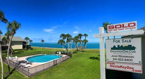 Sold on Siesta Key by John Woodward of Sarasota Real Estate Group