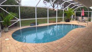 137 Hourglass Venice Pool