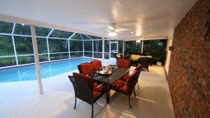 Sarasota Pool Homes - Part of the Florida Lifestyle