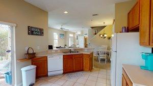 4015 Burlwood Rd  Sarasota FL 34233 Kitchen
