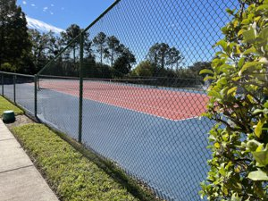 Tennis Courts at 4130 Central Sarasota Parkway for Sale on Palmer Ranch